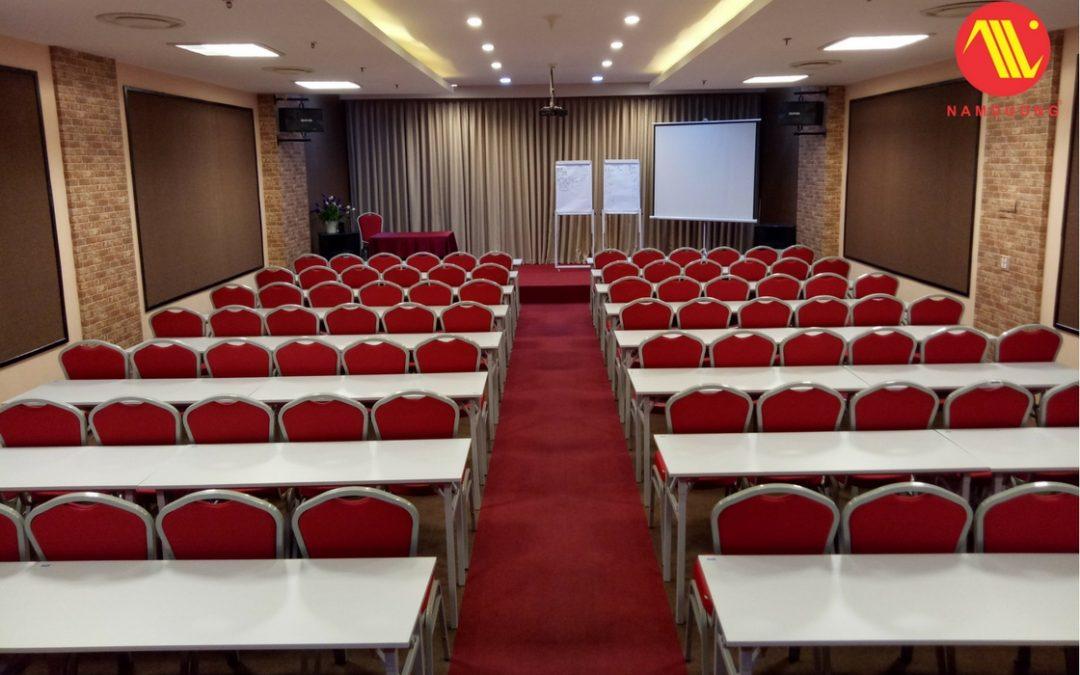 Cho thuê phòng hội thảo Hà Nội