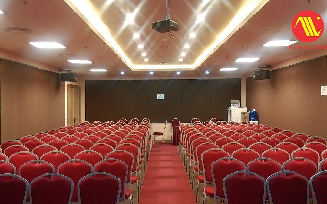 Phòng hội thảo Nam Dương Centre – Để buổi hội thảo của bạn diễn ra thành công