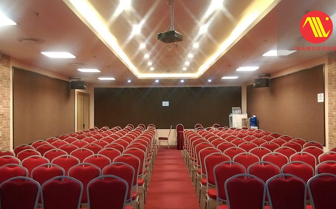 Cho thuê phòng hội trường tại tầng 4, số 229 Tây Sơn, Đống Đa, Hà Nội