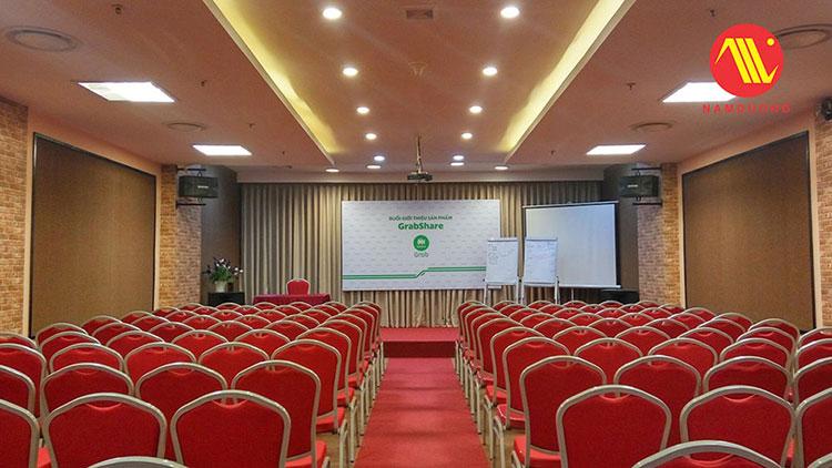 Phòng hội thảo tại Hà Nội – Bí quyết chọn phòng hội thảo ưng ý