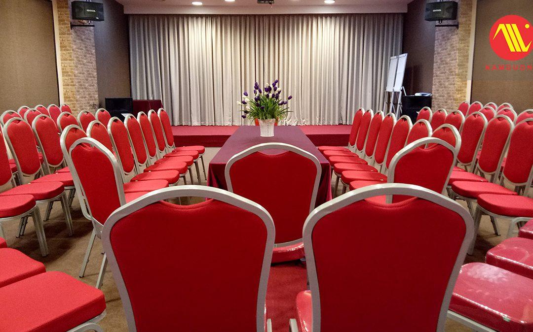 Phòng Hội Thảo Tại Đà Nẵng – Lưu Ý Khi Chọn Phòng Hội Thảo Người Tổ Chức Sự Kiện Cần Lưu Ý