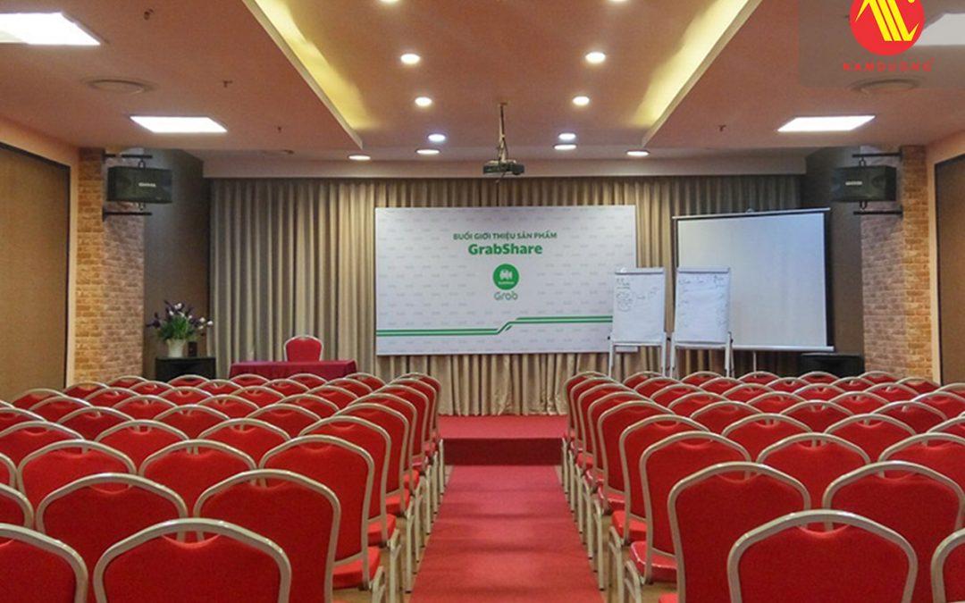Dịch vụ cho thuê phòng họp tại Hà Nội- Nhanh-Gọn