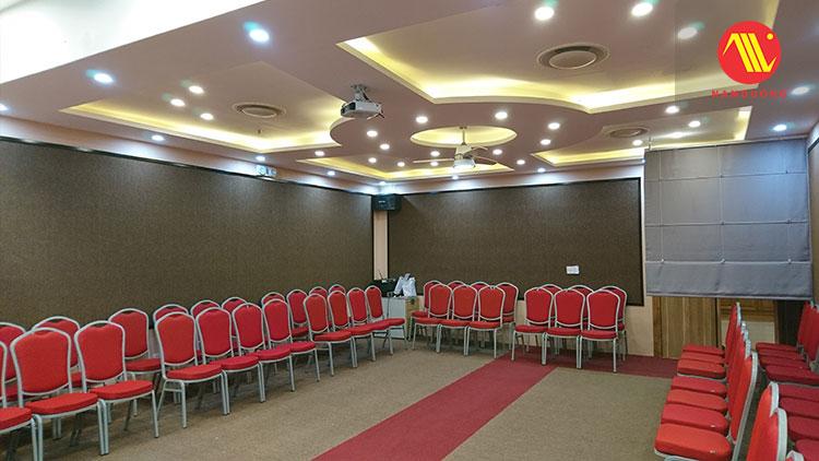 phòng hội thảo vừa và nhỏ