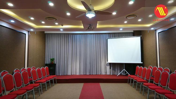Tại sao bạn nên chọn phòng hội thảo nhỏ của Nam Dương Centre?
