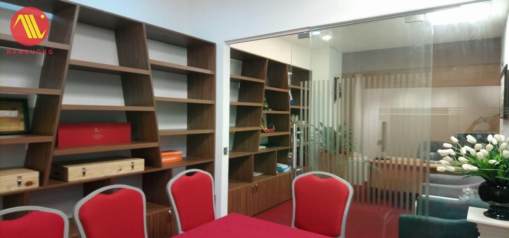 Phòng phỏng vấn Nam Dương Centre (Tầng 4, tòa nhà MIPEC, 229 Tây Sơn, Đống Đa, Hà Nội)
